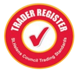 DR Roofing Accreditations