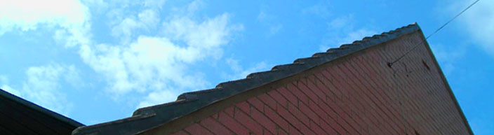 DR Roofing Company in Newton Le Willows